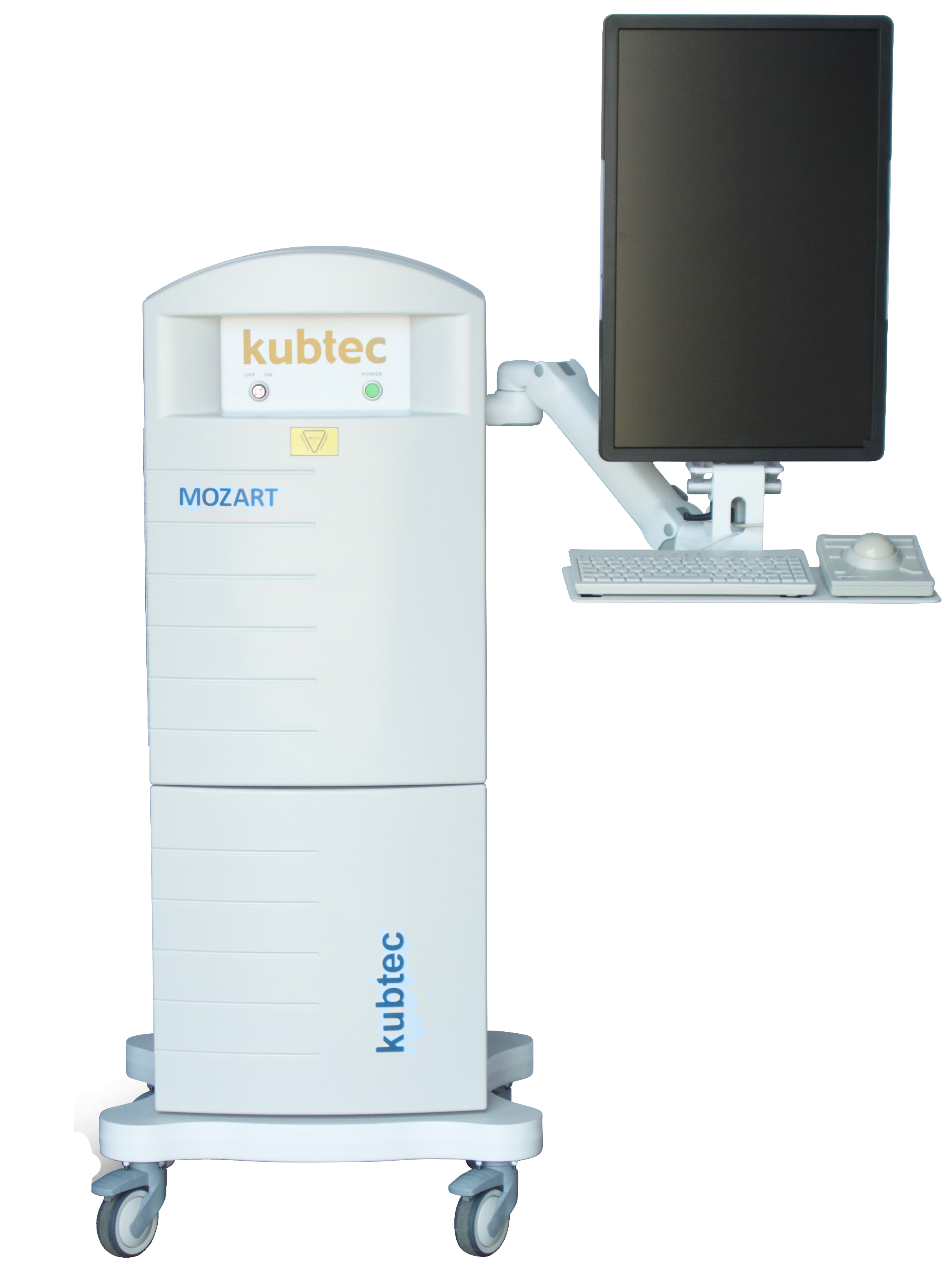Picture of the Mozart device by Kubtec